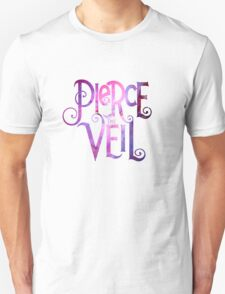 Pierce The Veil Unisex T-Shirt