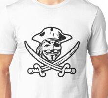 ARRR Unisex T-Shirt