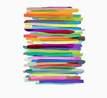 Colorful Stripes 1 Unisex T-Shirt