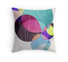 Graphic 169 Throw Pillow