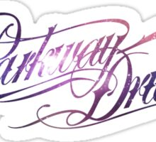 Parkway Drive Sticker
