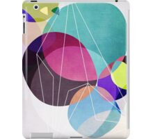 Graphic 169 iPad Case/Skin