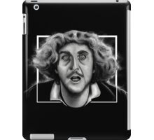 The Wilder Doctor iPad Case/Skin