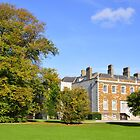 Newbridge House, Donabate co, Dublin. by Finbarr Reilly