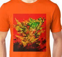 FLORAL ARRANGEMENT Unisex T-Shirt