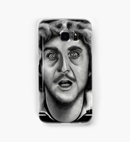The Wilder Doctor Samsung Galaxy Case/Skin