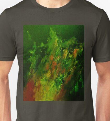 GREEN MOOD Unisex T-Shirt