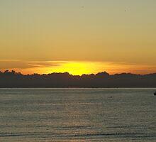 Sunrise by Richard Nelson