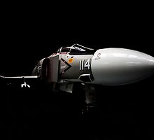F4J Phantom II by captureasecond