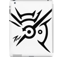 Dishonored Outsiders Mark iPad Case/Skin