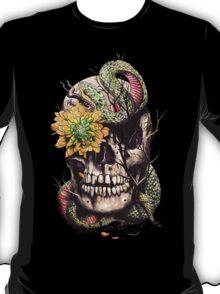 Snake and Skull T-Shirt