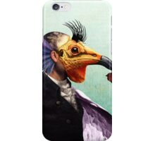 Le Marquis iPhone Case/Skin