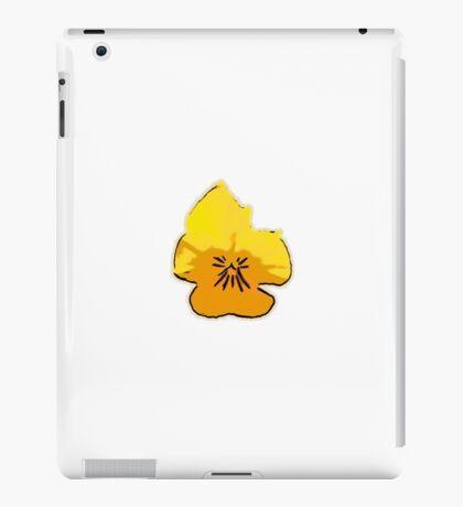 Primrose Print iPad Case/Skin