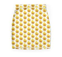 Primrose Print Mini Skirt