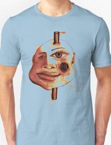 Pole Face T-Shirt