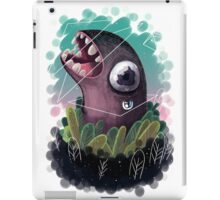 Grossy iPad Case/Skin