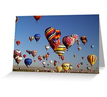 Almost Unbelievable ! Greeting Card