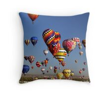 Almost Unbelievable ! Throw Pillow