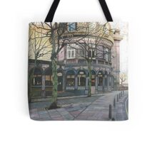 The Crown Hotel, Harrogate, North Yorkshire Tote Bag