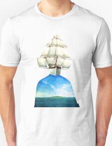 Explorer's Mind T-Shirt