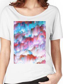 Raindown Women's Relaxed Fit T-Shirt