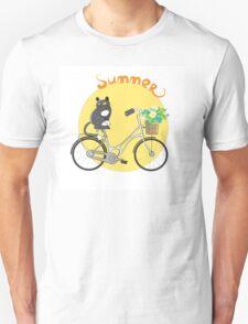 Summer. Unisex T-Shirt
