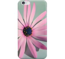 Lomo Pink Daisy iPhone Case/Skin