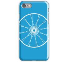 bike wheel iPhone Case/Skin