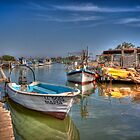 Mapia-Cyprus by Kelvin Hughes