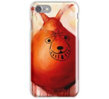 My Favourite things- childhood memories iPhone Case/Skin