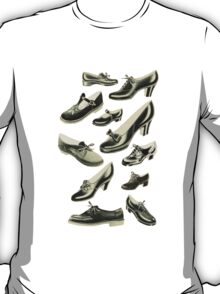 Shoe Fetish T-Shirt