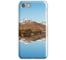 Rannoch Moor iPhone Case/Skin