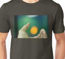 Floating Bokeh Unisex T-Shirt