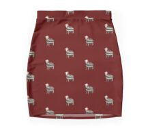 Baa Humbug Mini Skirt