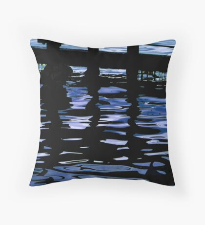Reflections 01 Throw Pillow