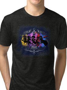 Mahou Shoujo Madoka Magica  Tri-blend T-Shirt
