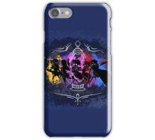 Mahou Shoujo Madoka Magica  iPhone Case/Skin