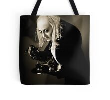 From the Rocky Horror Theme night Tote Bag