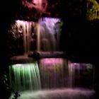 Waterfall Colour by imagineerz