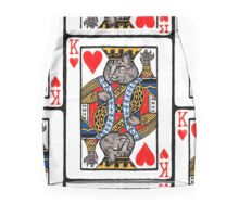 Moriarty, King of Hearts Mini Skirt