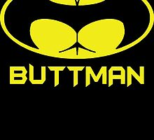 Buttman  by rara25