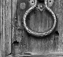 Door Pull by Pete Costick