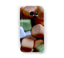 Juicy cube Samsung Galaxy Case/Skin