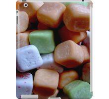 Juicy cube iPad Case/Skin