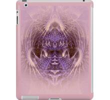 Fractal Doulton iPad Case/Skin