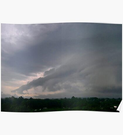 *TVS STORM CELL* Poster
