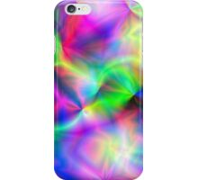 PSY Lights iPhone Case/Skin