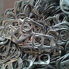 Ring Pulls! by Terri-Leigh Stockdale