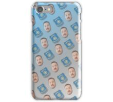Pastel Blart phone cover iPhone Case/Skin