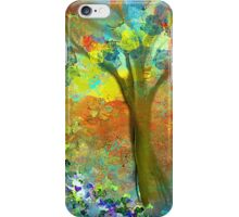 The Vines iPhone Case/Skin